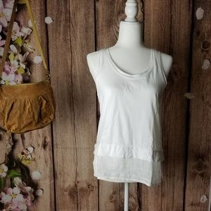 Madewell  size XS sleeveless top